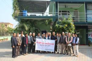 Participants-on-Dhanghadi-Workshop-meeting